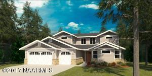 9889 S Girard Road, Flagstaff, AZ 86004