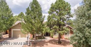 2353 N Ricke Lane, Flagstaff, AZ 86004
