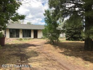 7689 Moonbeam Drive, Flagstaff, AZ 86004