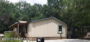 4459 N Randall Street, Flagstaff, AZ 86004