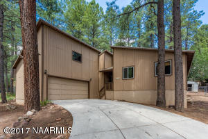 1140 W University Heights Drive S, Flagstaff, AZ 86005