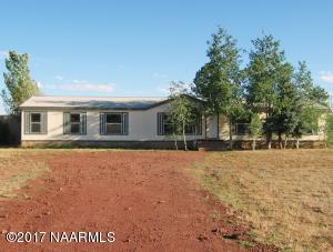 10522 White Horse Lake Drive, Parks, AZ 86018