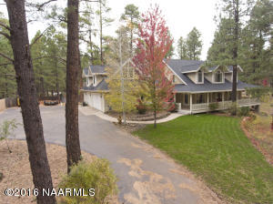 3325 S Little Drive, Flagstaff, AZ 86005