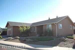2552 N Walnut Creek Drive, Flagstaff, AZ 86004