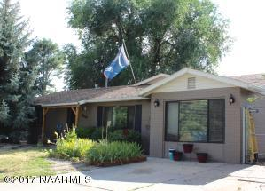 2819 N Jamison Boulevard, Flagstaff, AZ 86004