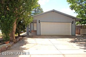 1916 N Izabel Street, Flagstaff, AZ 86004