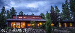 3148 Pioneer Trail, Flagstaff, AZ 86005
