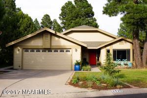 2426 N Strawberry Way, Flagstaff, AZ 86004