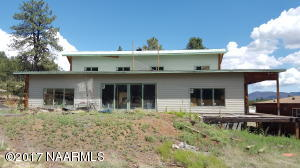 8430 Slayton Ranch Road, Flagstaff, AZ 86004
