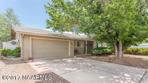 3022 N Peak View Street, Flagstaff, AZ 86001