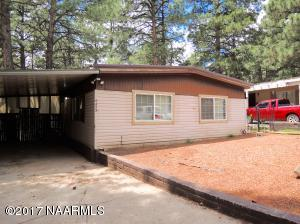 LOCATION LOCATION! City Water, City Sewer and minutes to DownTown and NAU