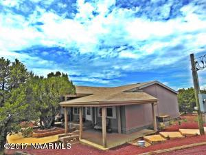 731 Tall Tree Street, Williams, AZ 86046