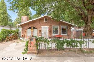 4419 N Randall Street, Flagstaff, AZ 86004