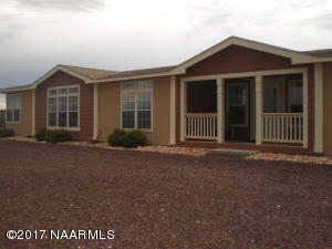 2806 N Frontier Trail, Williams, AZ 86046