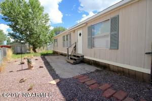 4280 N Randall Street, Flagstaff, AZ 86004