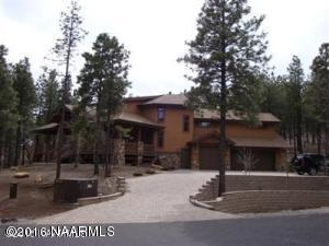 4720 S Flagstaff Ranch Rd, Flagstaff, AZ 86005