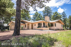 3733 E Bottlebrush Drive, Flagstaff, AZ 86004