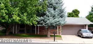 3626 E Fox Lair Drive, Flagstaff, AZ 86004
