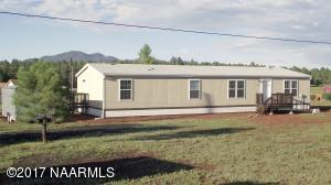 6389 E Deer Farm Road, Williams, AZ 86046