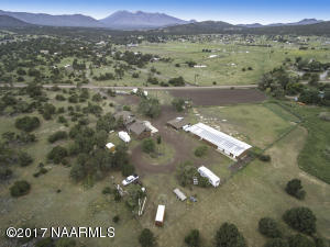 7015 Hutton Ranch Road, Flagstaff, AZ 86004