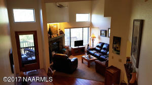 2340 N Whispering Pines Way, Flagstaff, AZ 86004