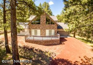 1842 Deer Pass Road, Williams, AZ 86046
