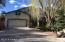 End of culdesac, extra area beside drive with double gates and more room behind them. Landscaped gorgeous front yard,