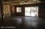 Large walkout basement workshop has many possibilities, can expand as more living space,