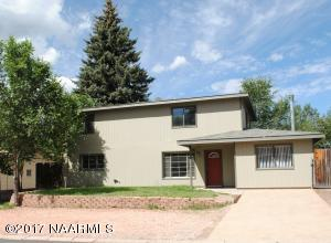 3009 N Steves Boulevard, Flagstaff, AZ 86004