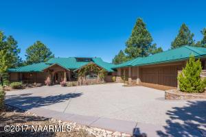 1648 E Mira Vista Court, Flagstaff, AZ 86005