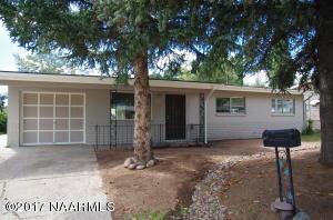 3303 N Dyer Street, Flagstaff, AZ 86004