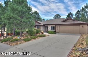 2394 N White Pine Drive, Flagstaff, AZ 86004