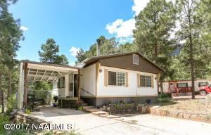 4377 E Winter Drive, Flagstaff, AZ 86004