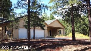 7060 E Mountain Ranch Road, Williams, AZ 86046