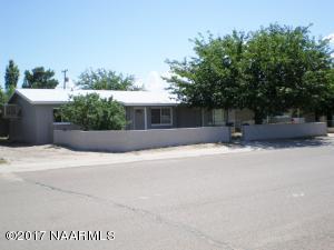 306 Encanto Drive, Holbrook, AZ 86025