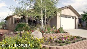 615 W Brookline Loop, Williams, AZ 86046