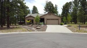 2843 W Castle Pines, Williams, AZ 86046