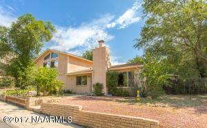 3354 N Childress Street, Flagstaff, AZ 86004