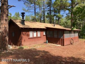 444 Double Springs Road, Lot 12, Mormon Lake, AZ 86038