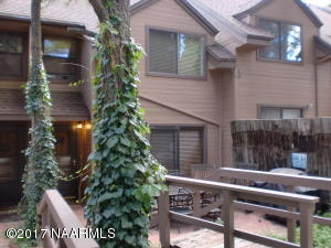 2332 N Whispering Pines Way, Flagstaff, AZ 86004