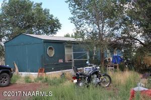 6679 N Pinon Road, Flagstaff, AZ 86004