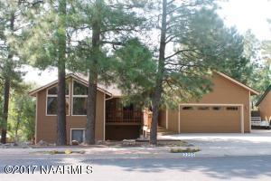 2255 E Forest Heights Drive, Flagstaff, AZ 86004