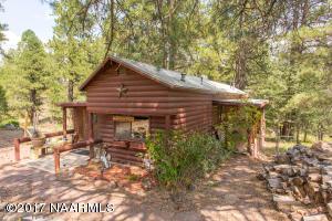3118 Mesa Trail, Flagstaff, AZ 86005