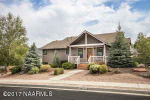 3815 S America West Trail, Flagstaff, AZ 86005