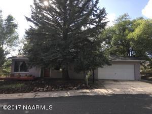 3419 N Childress Street, Flagstaff, AZ 86004