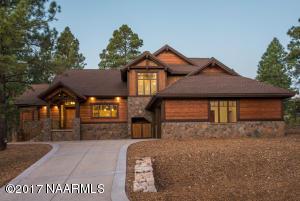 3247 S Tehama Circle, Flagstaff, AZ 86005