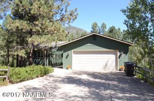 3824 N Paradise Road, Flagstaff, AZ 86004