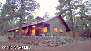 395 S Golden Meadow Trail, Williams, AZ 86046