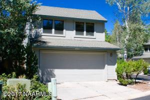 4405 E Spring Meadows Circle, Flagstaff, AZ 86004