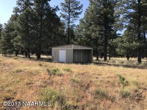 958 S Appaloosa Trail, Williams, AZ 86046